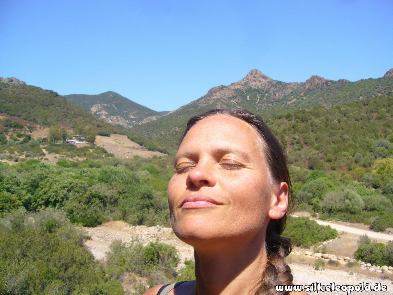 Berge Sardiniens 9