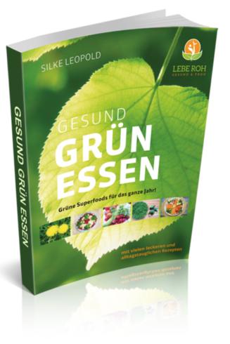 Grün essen eBook