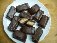 BOUNT* – Kokos- Schokoriegel in vegan und gesund!