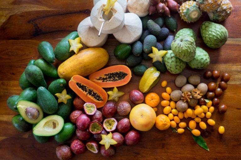 Reife Früchte von Jurassic Fruit (Anzeige)