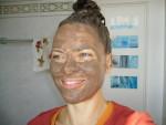Lavaerde und Kokosöl für Haut und Haare