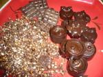Rohveganes Schokoladenrezept