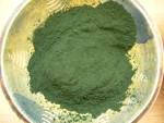 Spirulina – die grüne Supernahrung