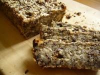 Glutenfreies lebensveränderndes Brotrezept