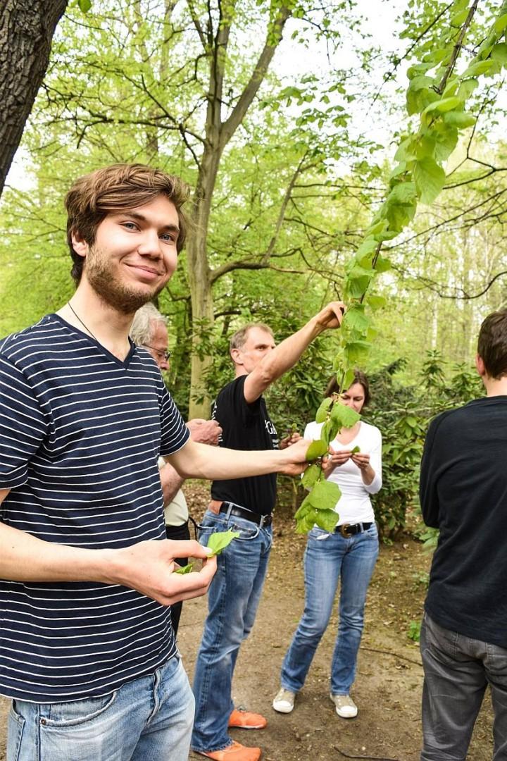 Rohkostpotluck Leipzig 6