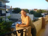 Sonne, Früchte und Freu(n)de auf Sardinien