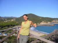 Vegan und fROH auf der Trauminsel Sardinien