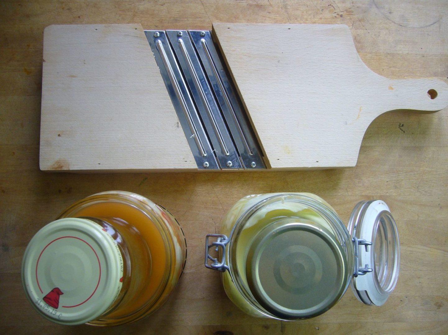 sauerkraut selber herstellen roh einfach und lecker. Black Bedroom Furniture Sets. Home Design Ideas