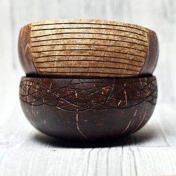 Coconut Bowl (Anzeige)